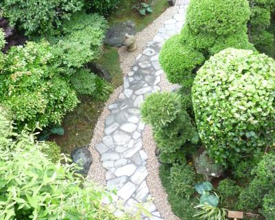 千葉県佐倉市 Y様邸のお庭|和風造園の施工例
