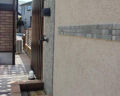 千葉県千葉市 N様邸のお庭|洋風造園の施工例