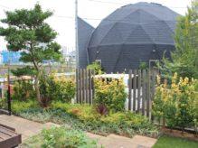 青々とした緑に快適性を加えた癒しの空間 千葉県佐倉市ユーカリが丘のI様邸のお庭リフォーム