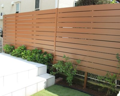 手間がかからず飽きの来ない庭づくり|千葉県浦安市にお住いのS様邸のお庭をリフォーム