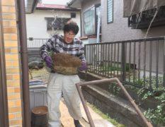 小さなお子様も遊べる人工芝をメインにした素敵なお庭|千葉県佐倉市にお住いのO様邸のガーデンリフォーム